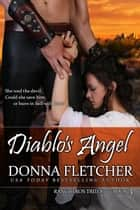 Diablo's Angel ebook by Donna Fletcher