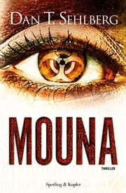 Mouna ebook by Dan T. Sehlberg