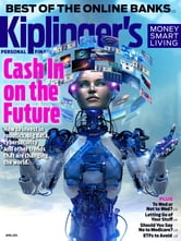 Kiplinger\u0026#39;s Personal Finance Magazine - April 2015 - eMagazines - Kobo