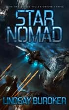 Star Nomad - A Science Fiction Space Opera Adventure e-bog by Lindsay Buroker