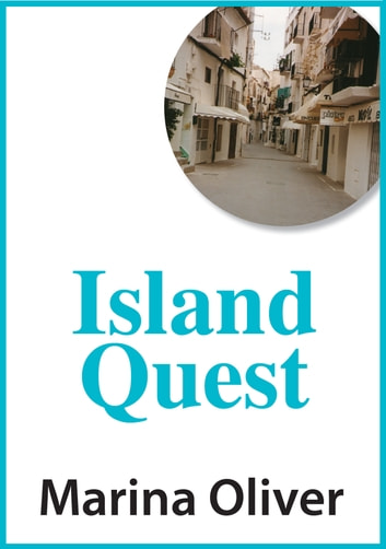 Island Quest ebook by Marina Oliver