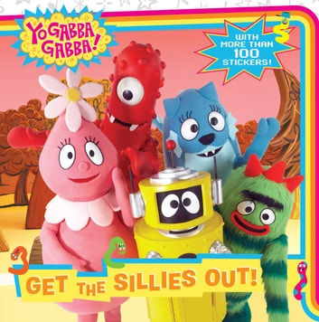Get the Sillies Out! - with audio recording ebook by Siobhan Ciminera