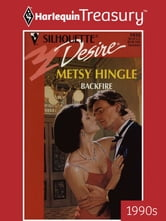 Backfire ebook by Metsy Hingle
