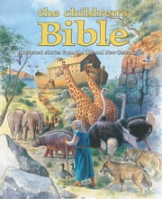 The Children's Bible ebook by Arcturus Publishing