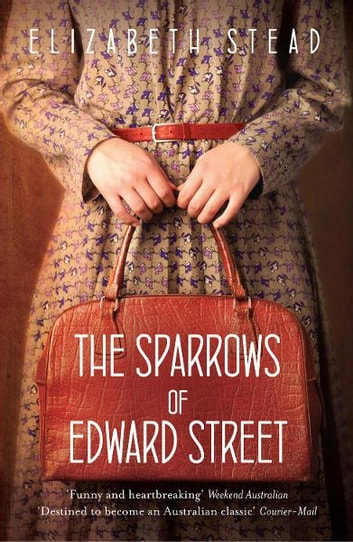The Sparrows of Edward Street ebook by Elizabeth Stead