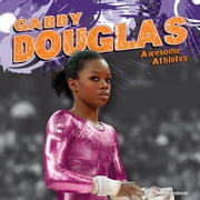 Gabby Douglas ebook by Anderson, Jameson