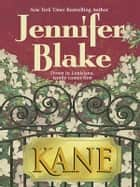 Kane ebook by Jennifer Blake