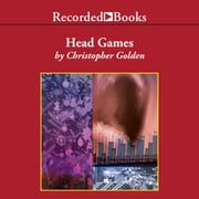 Head Games audiobook by Christopher Golden