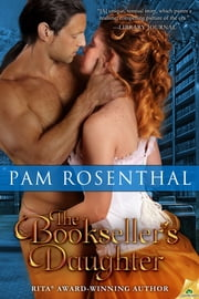 The Bookseller's Daughter ebook by Pam Rosenthal