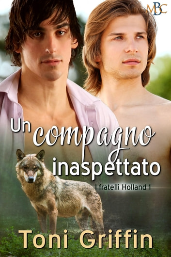 Un compagno inaspettato ebook by Toni Griffin,Chiara Messina (translator)