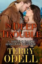 In Deep Trouble - A Triple-D Ranch Romantic Suspense ebook by Terry Odell