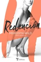 Redención eBook by Meredith Wild