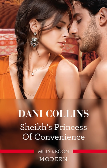 Sheikh's Princess Of Convenience 電子書 by Dani Collins