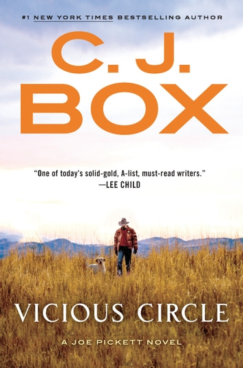 Vicious Circle ebook by C. J. Box