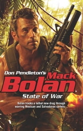 State of War ebook by Don Pendleton