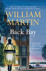 Back Bay ebook by William Martin