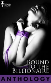 Bound to the Billionaire ebook by Sierra Cartwright,Natalie Dae,Wendi Zwaduk