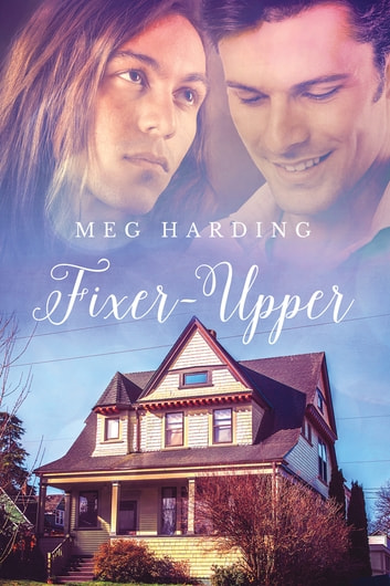 Fixer-Upper 電子書 by Meg Harding