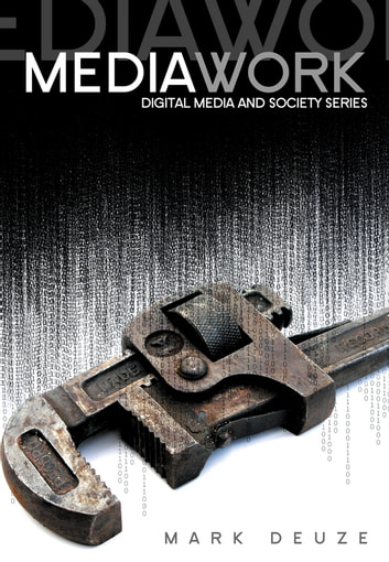 Media Work ebook by Mark Deuze