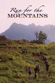 Run for the Mountains ebook by Gordon Young