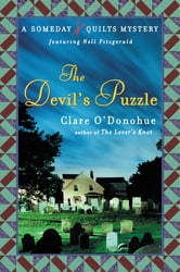 The Devil's Puzzle - A Someday Quilts Mystery ebook by Clare O'Donohue