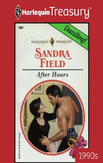 After Hours ebook by Sandra Field