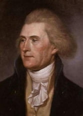 A Compilation of the Messages and Papers of the Presidents: Thomas Jefferson ebook by Thomas Jefferson