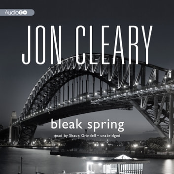 Bleak Spring audiobook by Jon Cleary