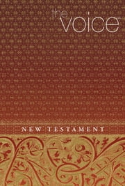 The Voice New Testament - Revised & Updated ebook by Thomas Nelson