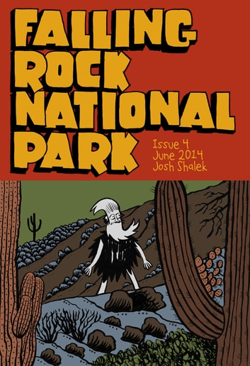 Falling Rock National Park #4 ebook by