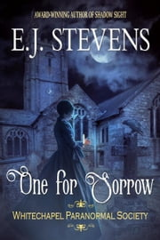 One for Sorrow ebook by E.J. Stevens
