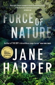 Force of Nature ebook by Jane Harper