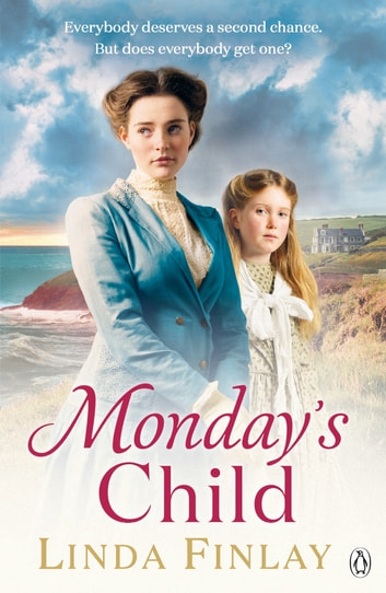 Monday's Child eBook by Linda Finlay