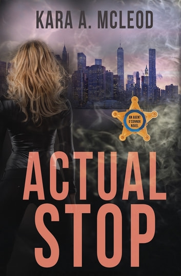 Actual Stop ebook by Kara A. McLeod