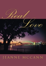 Real Love ebook by Jeanne McCann
