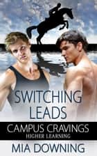 Switching Leads ebook by Mia Downing
