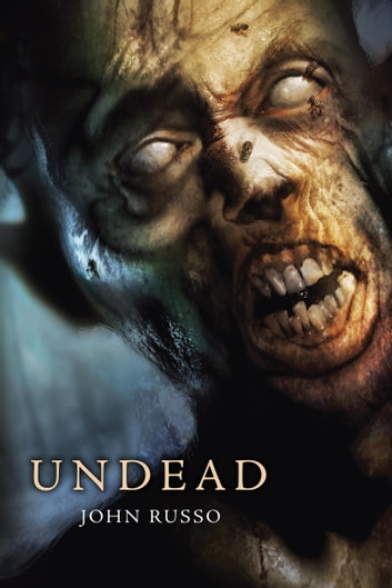 Undead ebook by John Russo