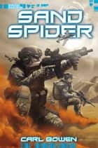 Sand Spider ebook by