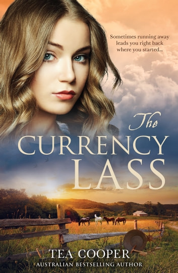 The Currency Lass ebook by Tea Cooper