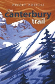 The Canterbury Trail ebook by Angie Abdou