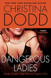 Dangerous Ladies ebook by Christina Dodd