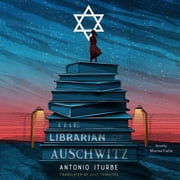 The Librarian of Auschwitz luisterboek by Antonio Iturbe