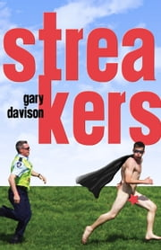 Streakers ebook by Gary Davison