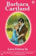 10 Love Drives in ebook by Barbara Cartland