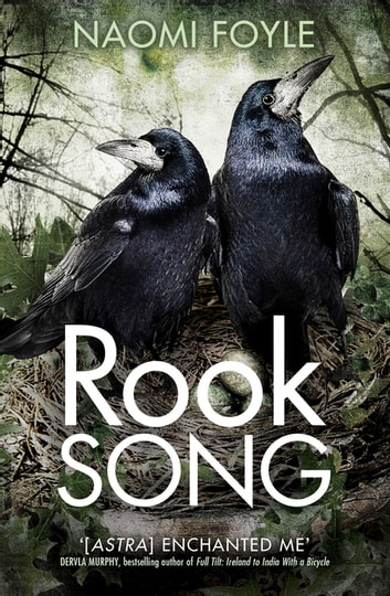 Rook Song - The Gaia Chronicles Book 2 ebook by Naomi Foyle