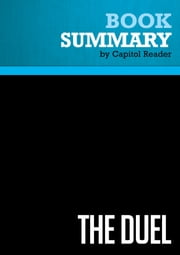 Summary of The Duel: Pakistan on the Flight Path of American Power - Tariq Ali ebook by Capitol Reader