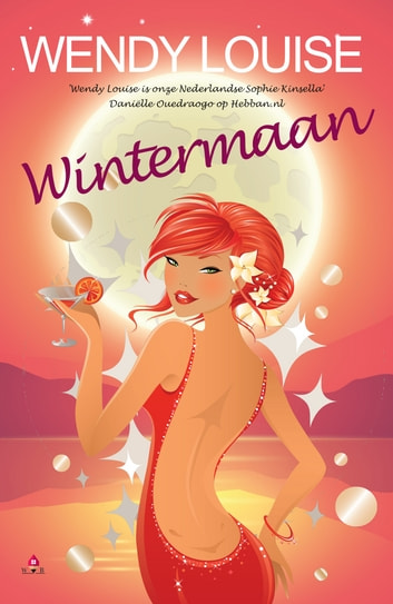 Wintermaan ebook by Wendy Louise