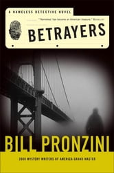 Betrayers ebook by Bill Pronzini