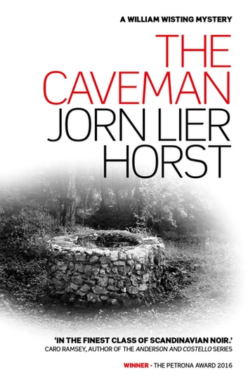 The caveman ebook by Jorn Lier Horst
