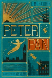 Peter Pan ebook by J. M. Barrie,Minalima Ltd.